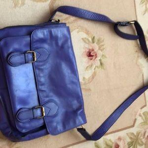 Periwinkle Boden shoulder bag